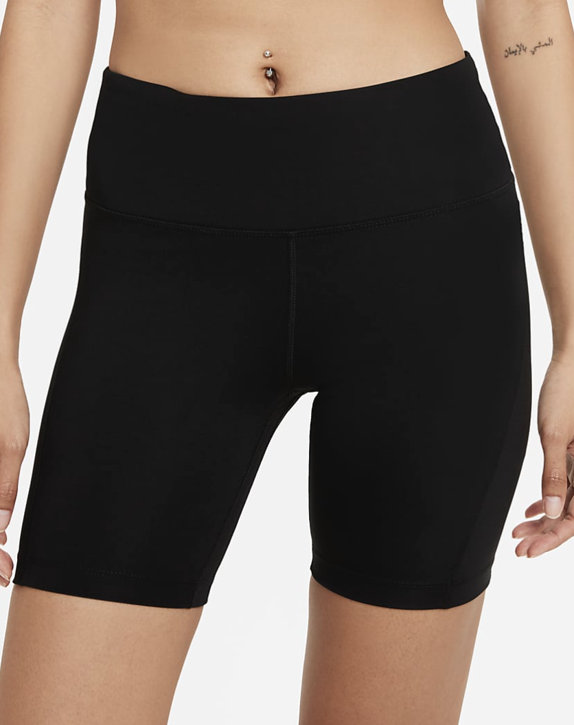 Bilde av Nike w shorts 7in CZ9165-010