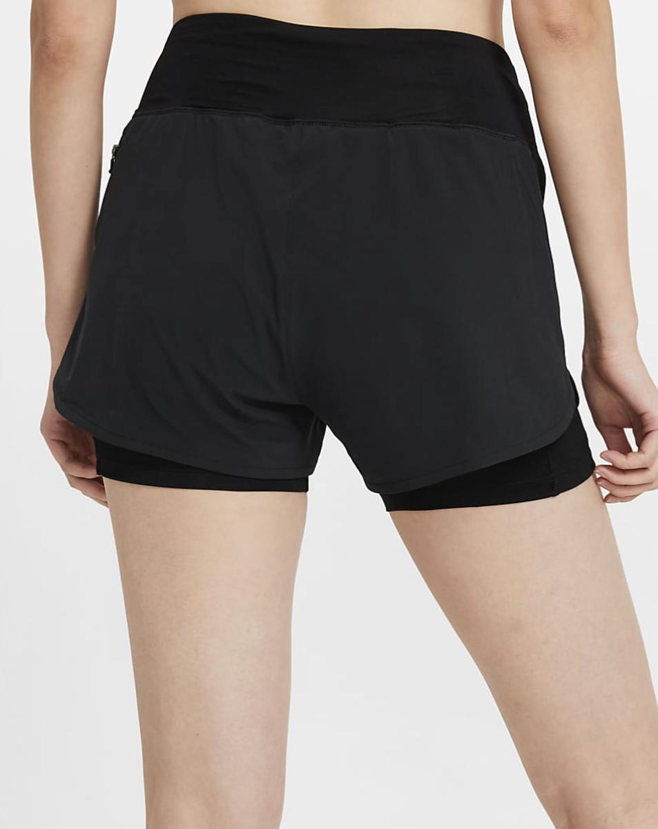 Bilde av Nike w eclipse 2in1 shorts CZ9570-010