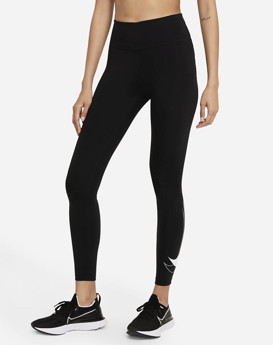 Bilde av Nike w run 7/8 tights DD5278-010