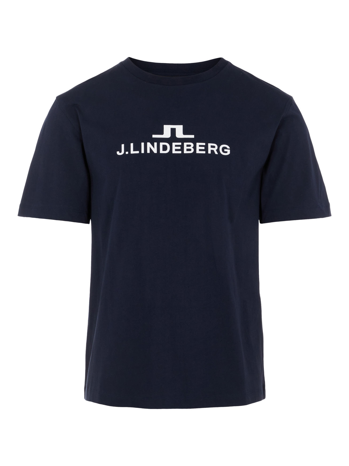 Bilde av J.Lindeberg Alpha t-shirt SMJS04326 6855 navy