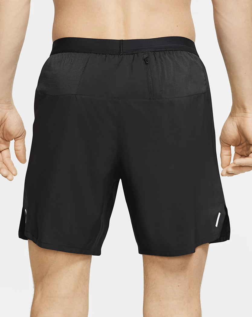 Bilde av Nike  M NK FLX STRIDE 2IN1 SHORT 7IN CJ5471-010