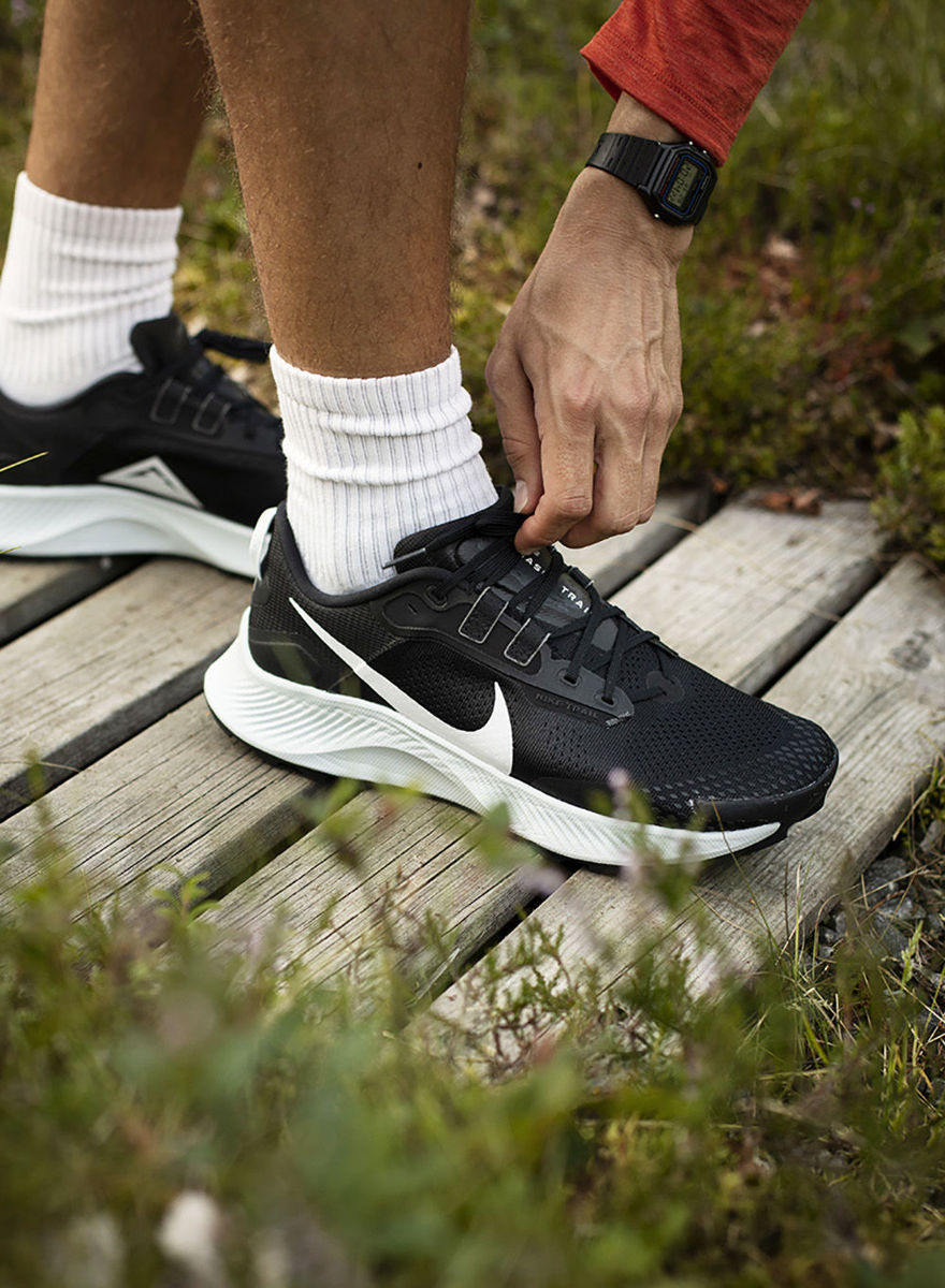 Bilde av Nike Pegasus trail 3 DA8697-001