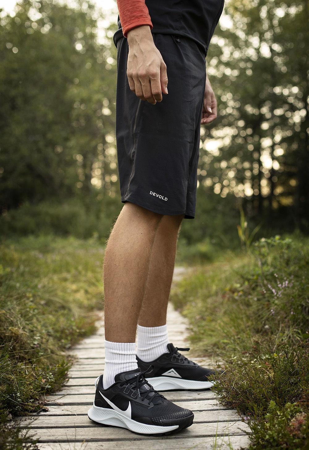 Bilde av Devold  RUNNING MAN SHORTS Caviar