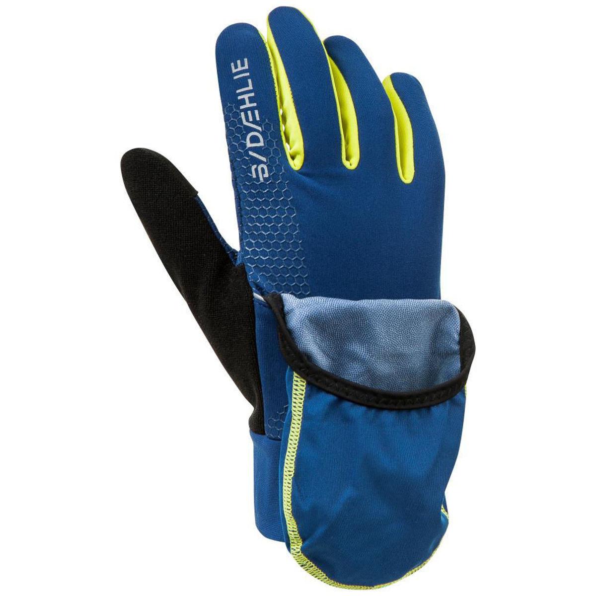 Bilde av Dæhlie  Glove Rush 25300 Estate Blue