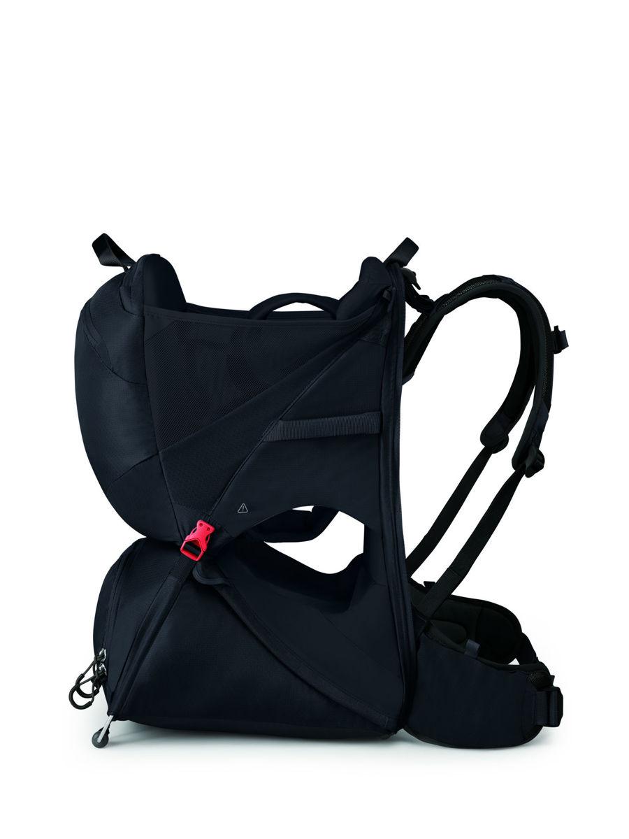 Bilde av Osprey Poco LT Child Carrier Starry Black