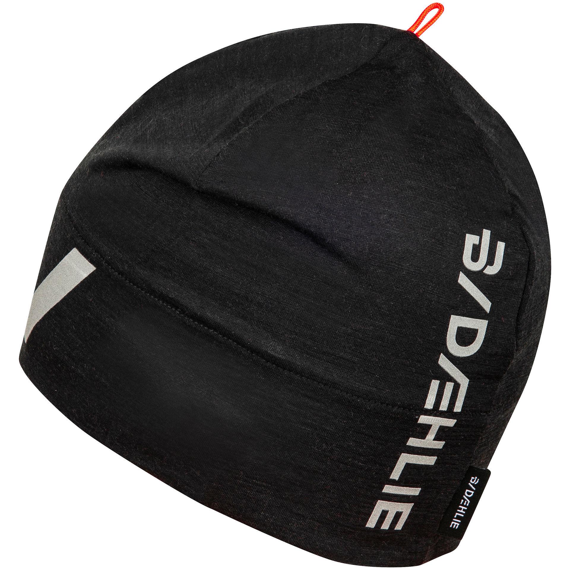 Bilde av Dæhlie  Hat Wool Run 99900 Black
