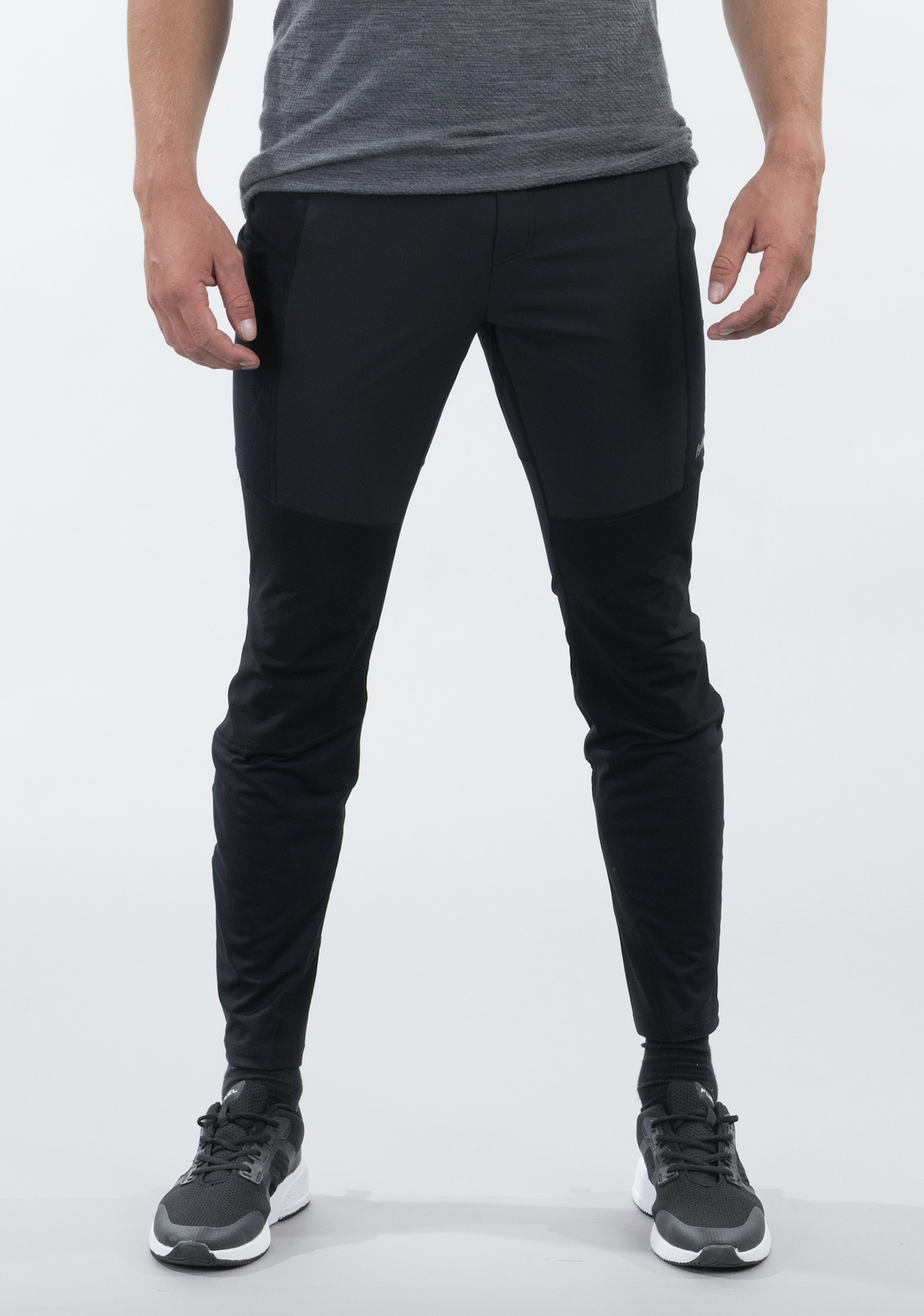 Bilde av Bergans  Fløyen V2 Pants 91 Black