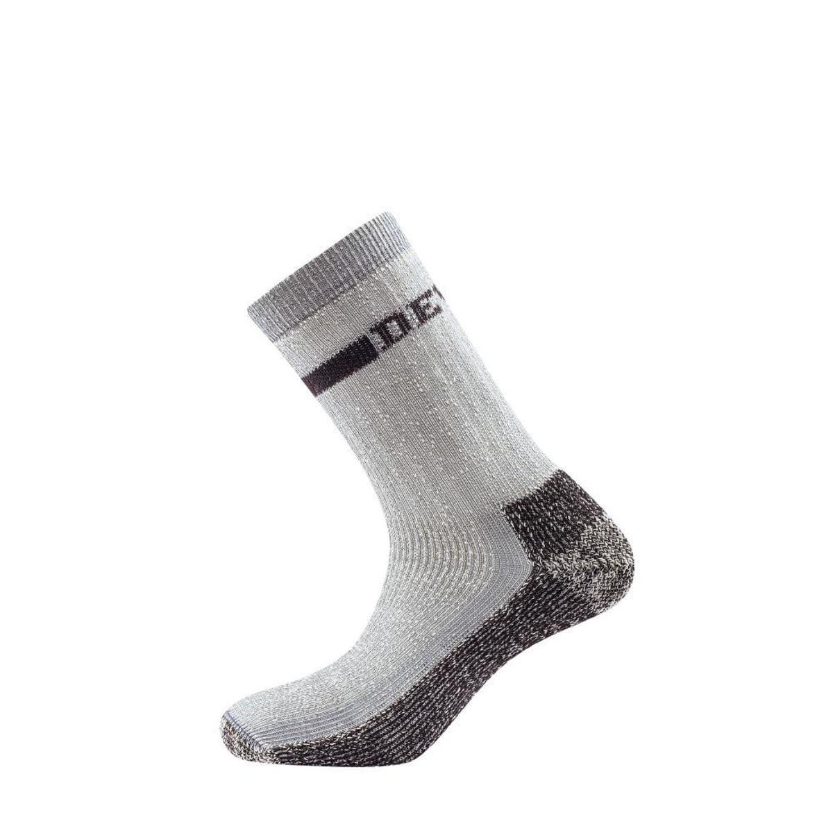 Bilde av Devold  Outdoor Heavy Sock 272A Dark Grey