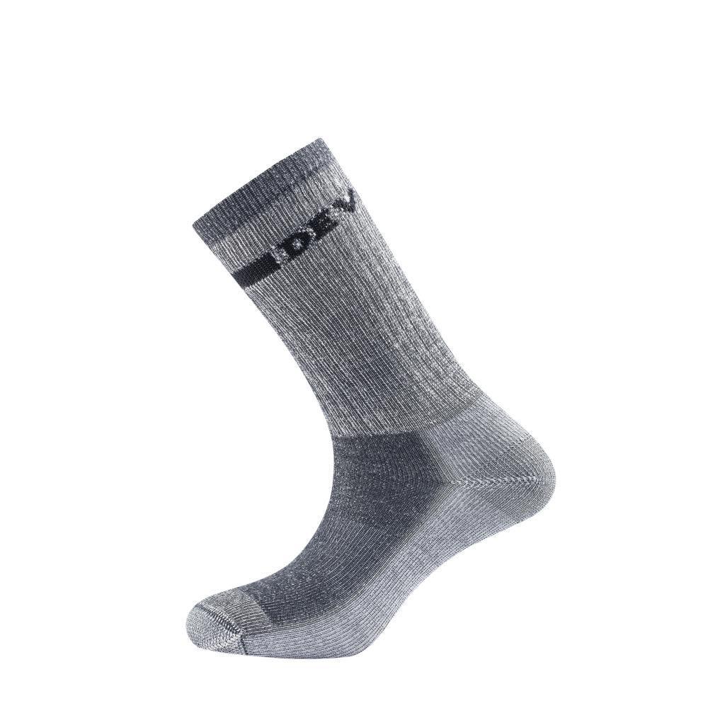 Bilde av Devold  Outdoor Medium Sock 272A Dark Grey