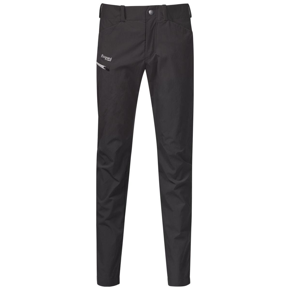 Bilde av Bergans  Utne V4 Youth Pants 2618 Solid Charcoal