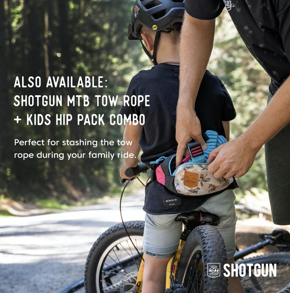 Bilde av Shotgun MTB Tow Rope