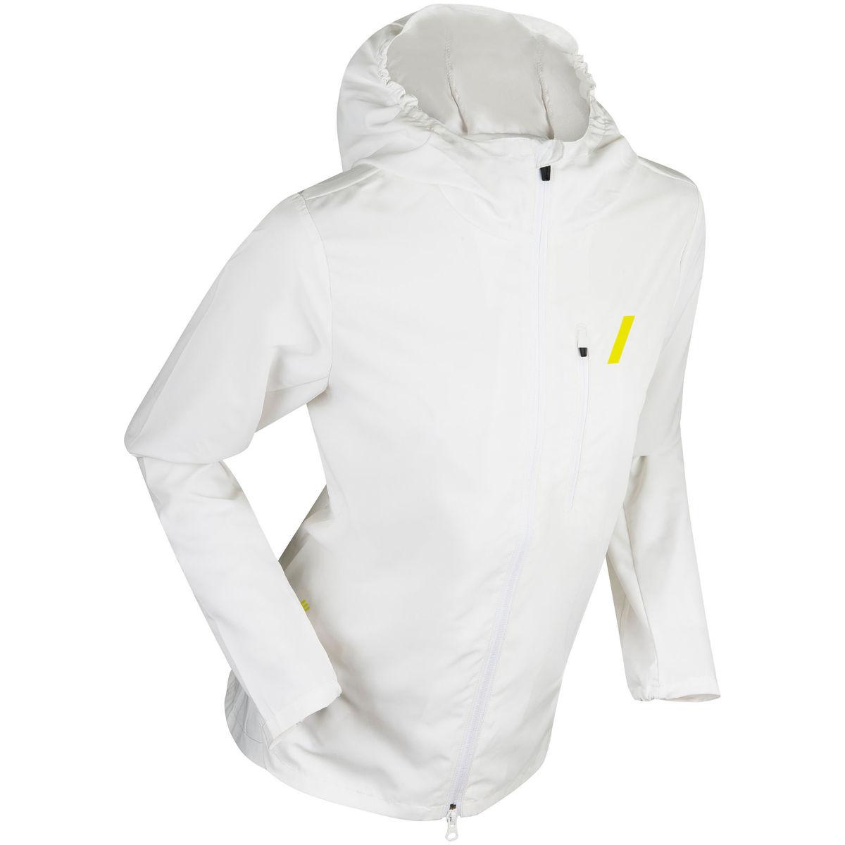 Bilde av Dæhlie  Jacket Run Wmn 13000 Brilliant White