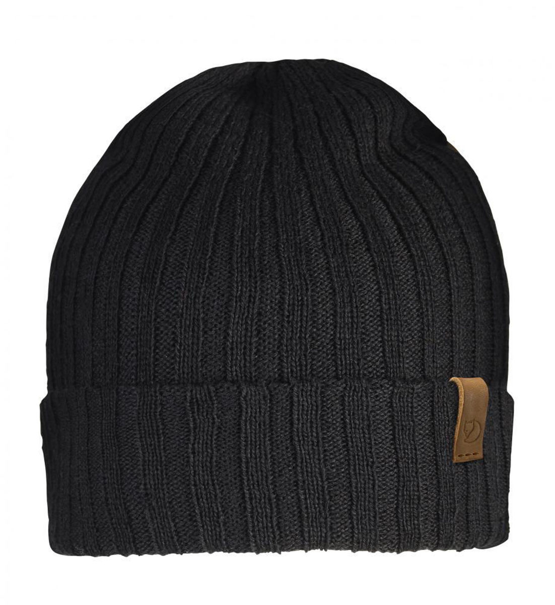 Bilde av Fjällräven  Byron Hat Thin 550 Black