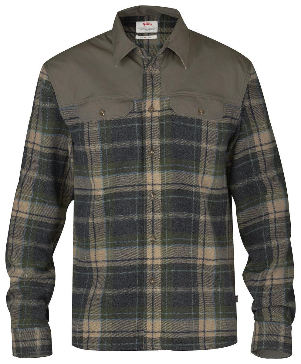 Bilde av Fjällräven  Granit Shirt M 246 Tarmac