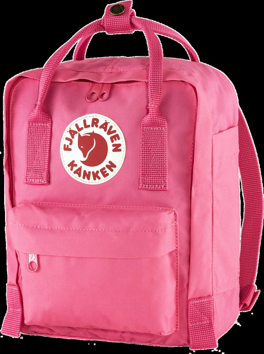 Bilde av Fjällräven  Kånken Mini 450 Flamingo Pink