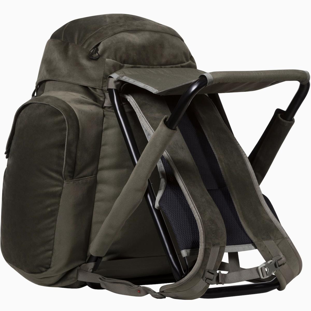 Bilde av Bergans  Budor Chair Pack 35 12731 GreenMud