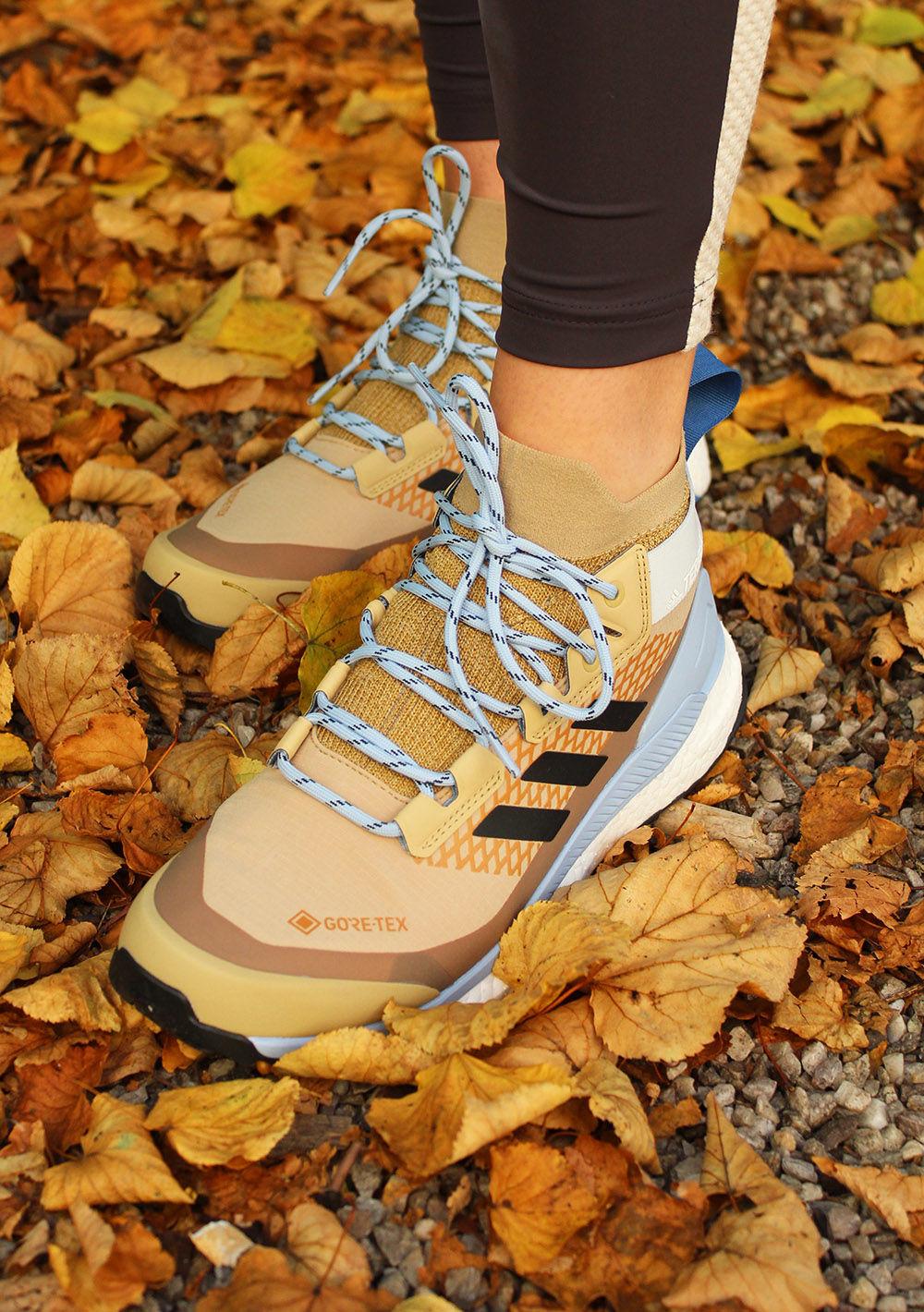 Bilde av Adidas  Terrex Free Hiker Gtx W FZ2971