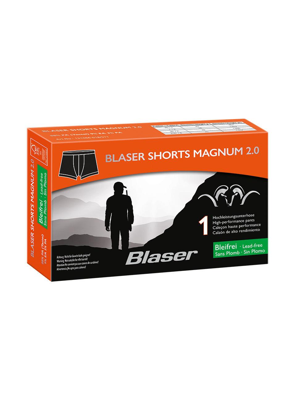 Bilde av Blaser Shorts Magnum 2.0 Boxer camo