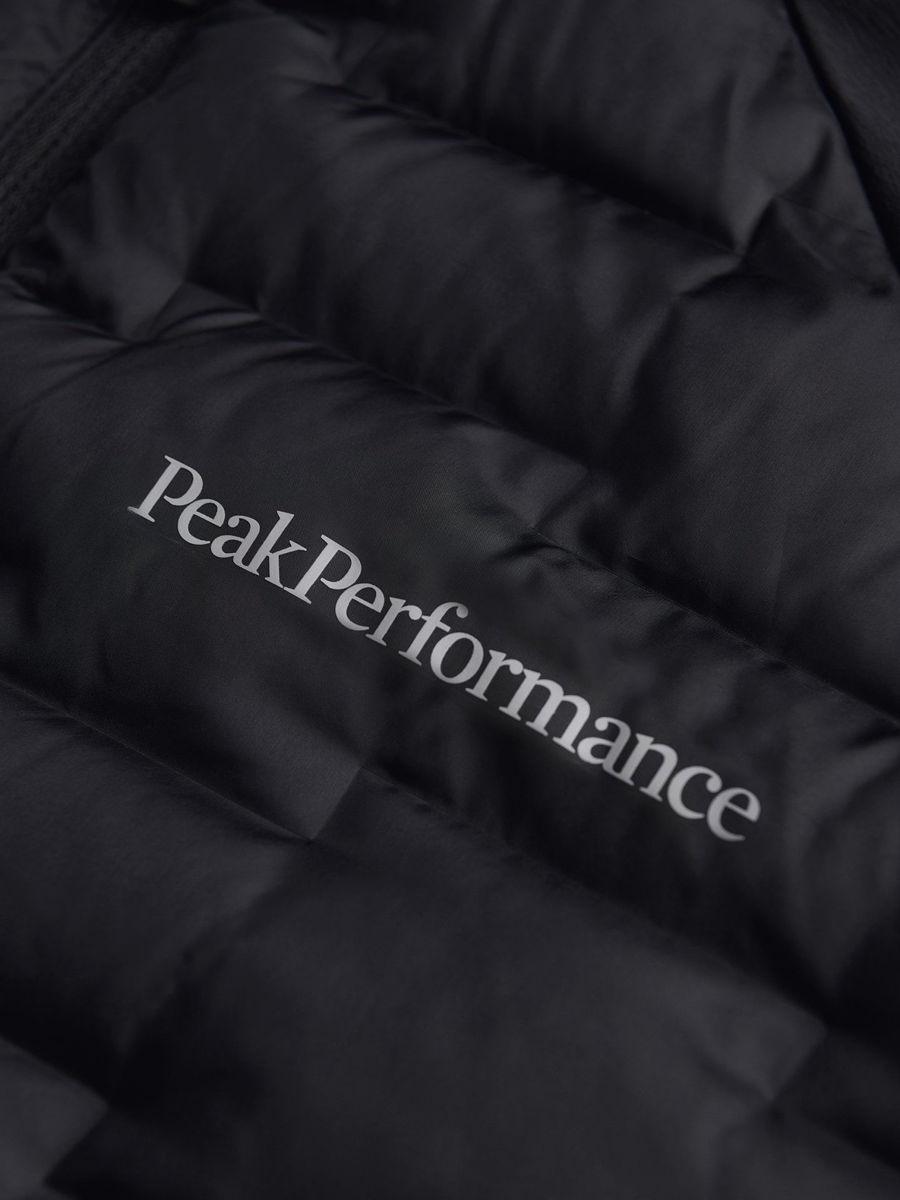 Bilde av Peak Performance  M Argon Swift Hybrid J 020 Black