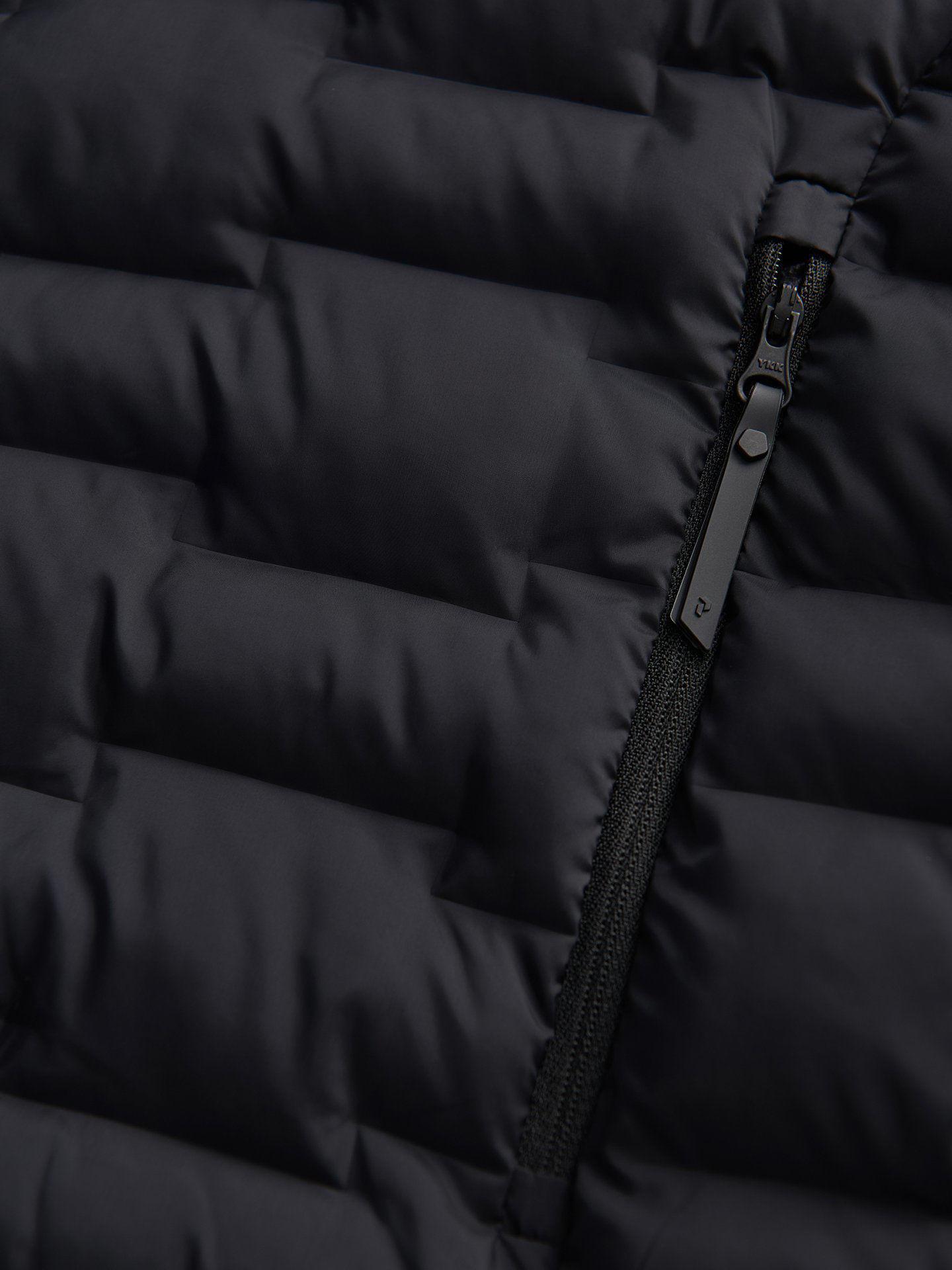 Bilde av Peak Performance  M Argon Light Hood Jacket 060 Black
