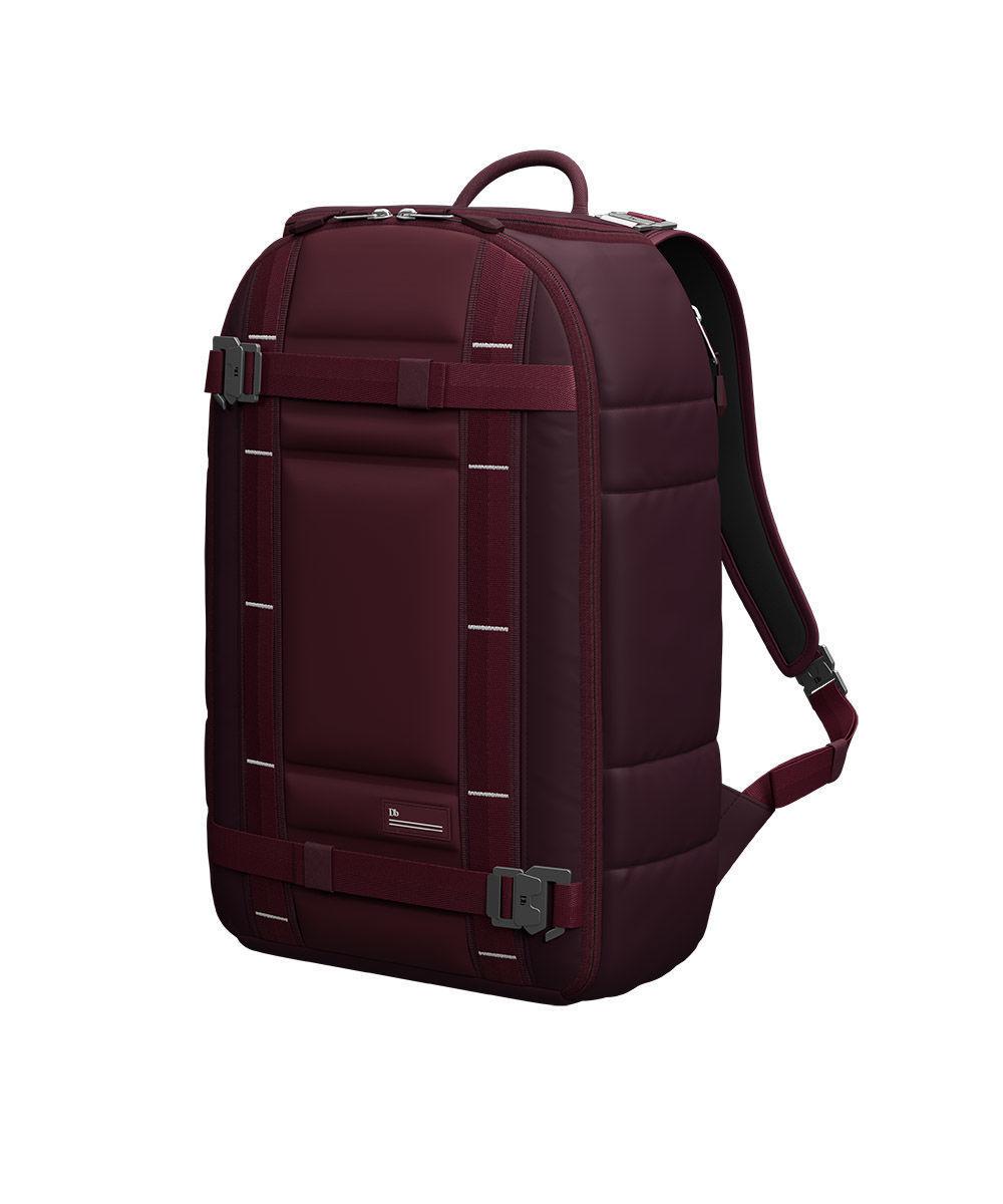 Bilde av Douchebag The Ramverk 21L Backpack Raspberry