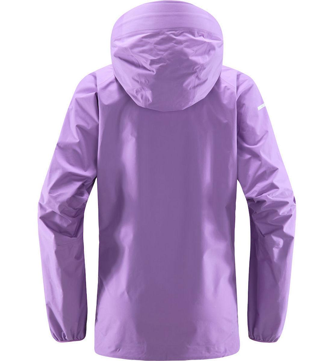 Bilde av Haglöfs  L.I.M Jacket Women 4Q7 Purple Ice