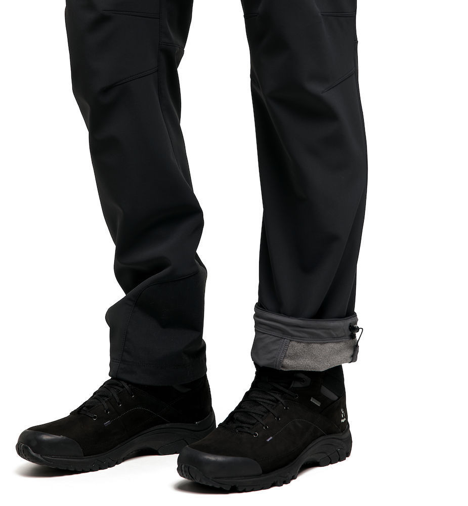 Bilde av Haglöfs  Clay Pant Men 2C5 True Black
