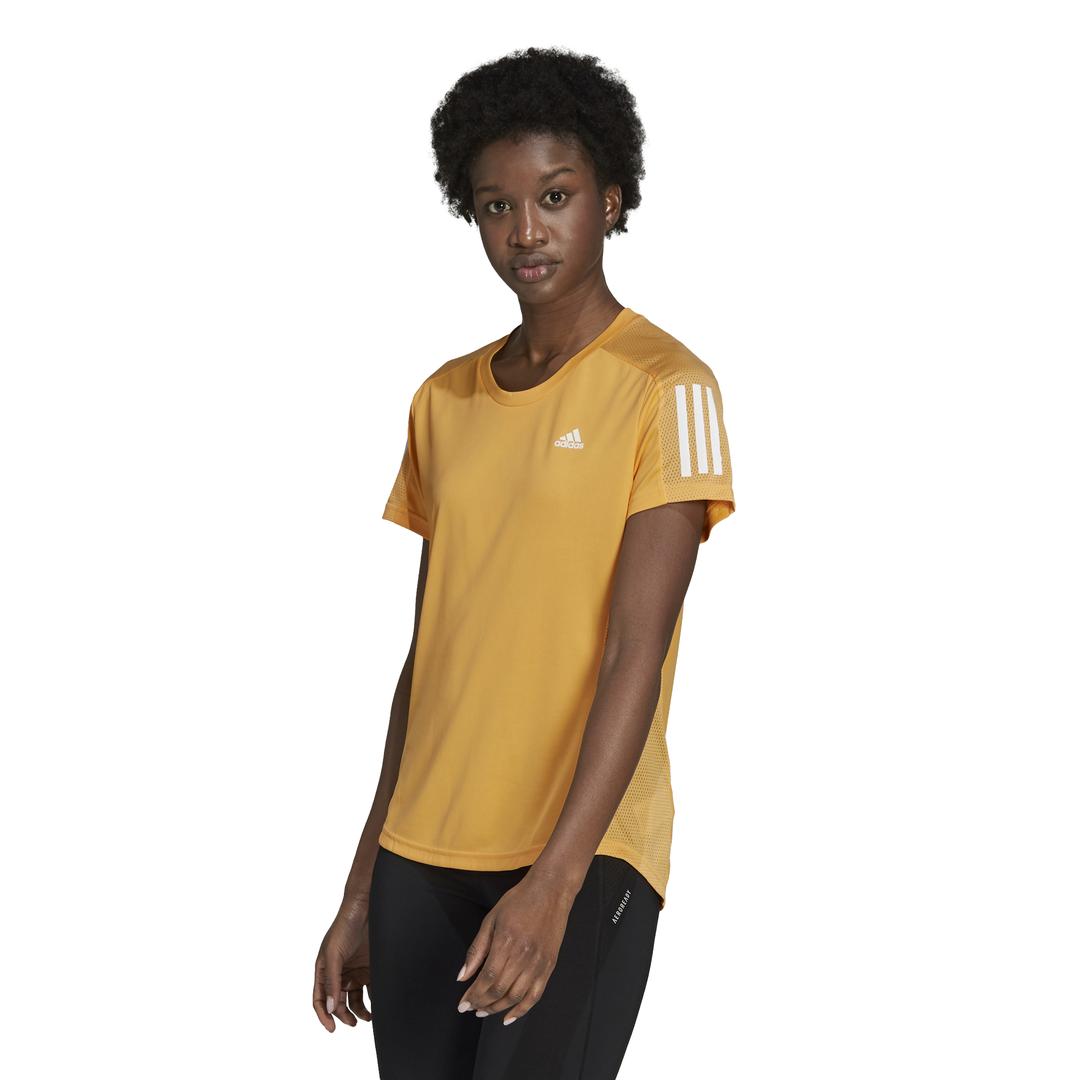 Bilde av Adidas  Own The Run Tee GJ9988
