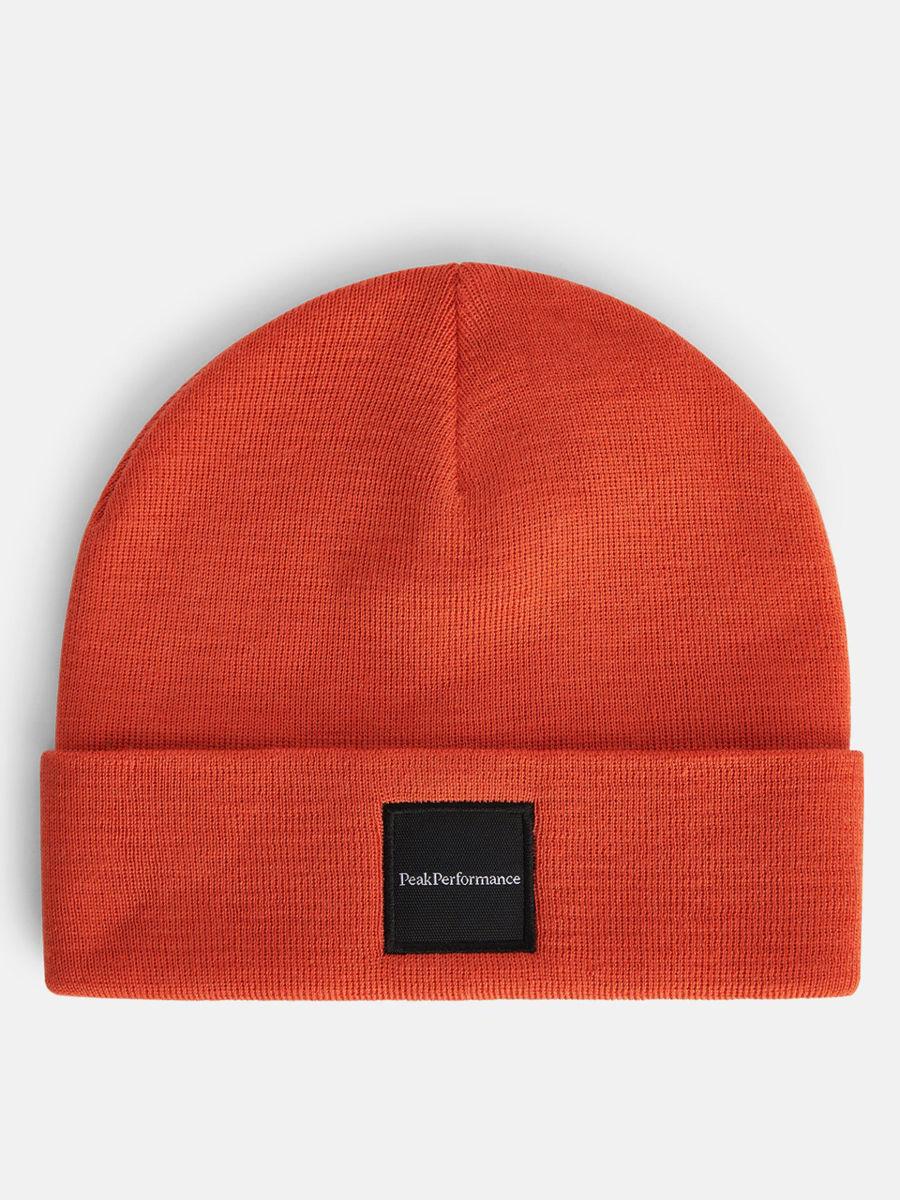 Bilde av Peak Performance  JUNIOR Switch Hat 060 Zeal Orange