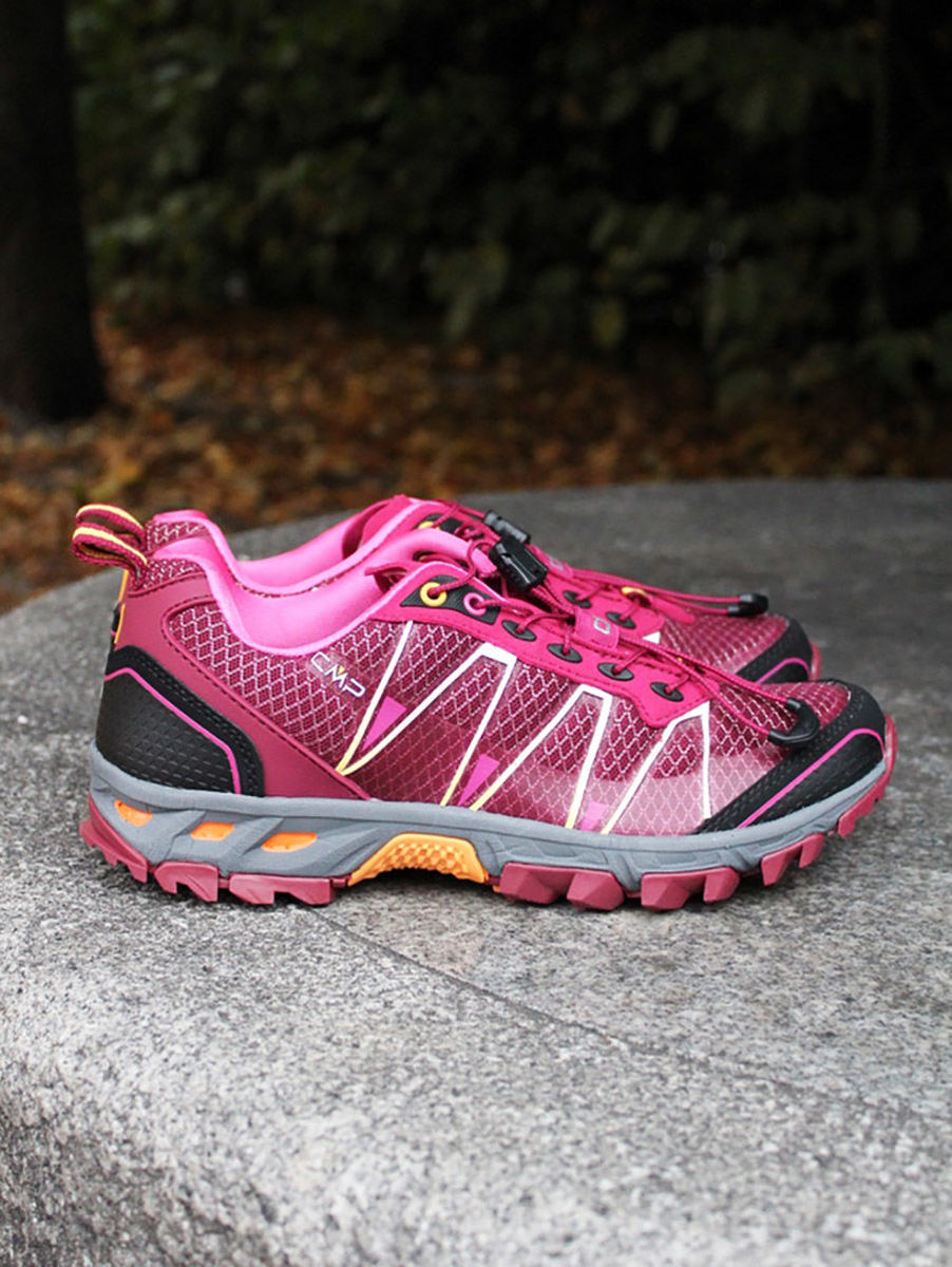 Bilde av Altak W Trail Shoes 3Q95266 12HE Goji-Bounganville
