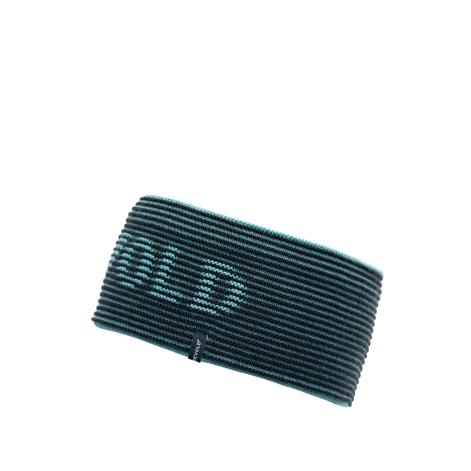 Bilde av Devold  Rib Logo Headband 317A Cameo