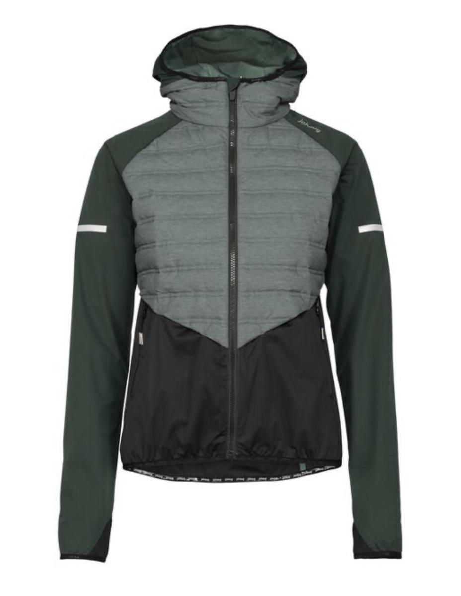 Bilde av Johaug  Concept Jacket Pine Green