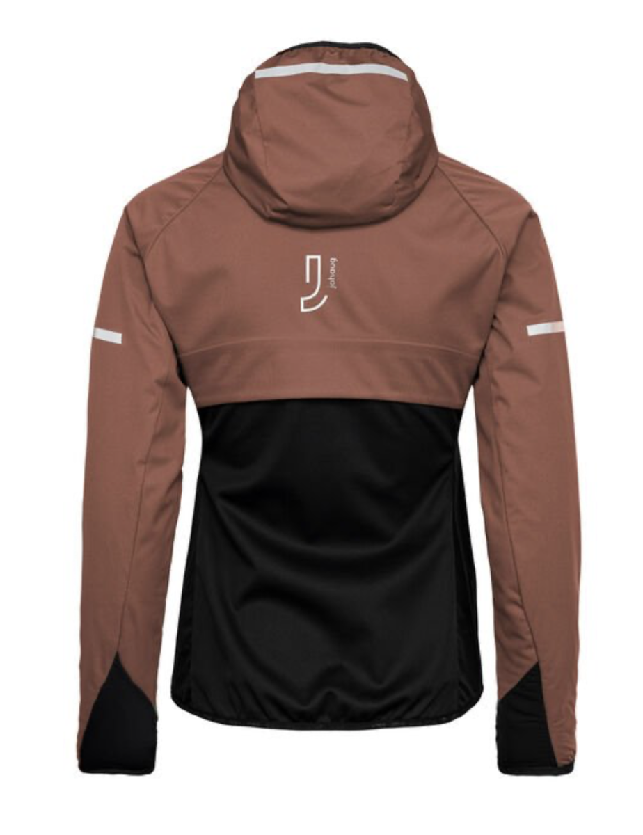 Bilde av Johaug  Concept Jacket CBRWN