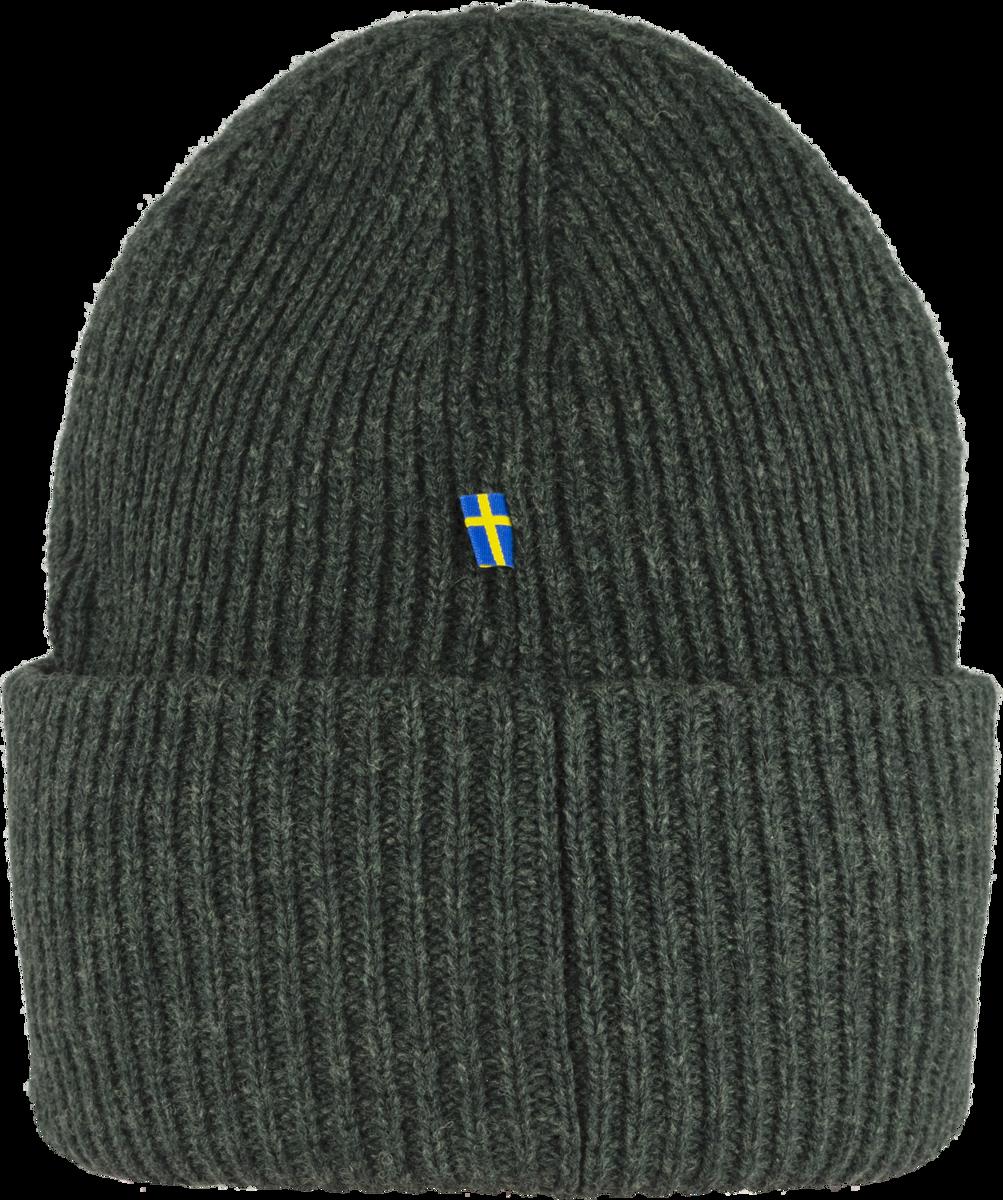 Bilde av Fjällräven  1960 Logo Hat 662 Deep Forest