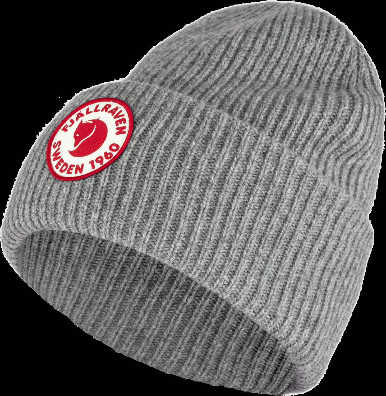 Bilde av Fjällräven  1960 Logo Hat 020 Grey