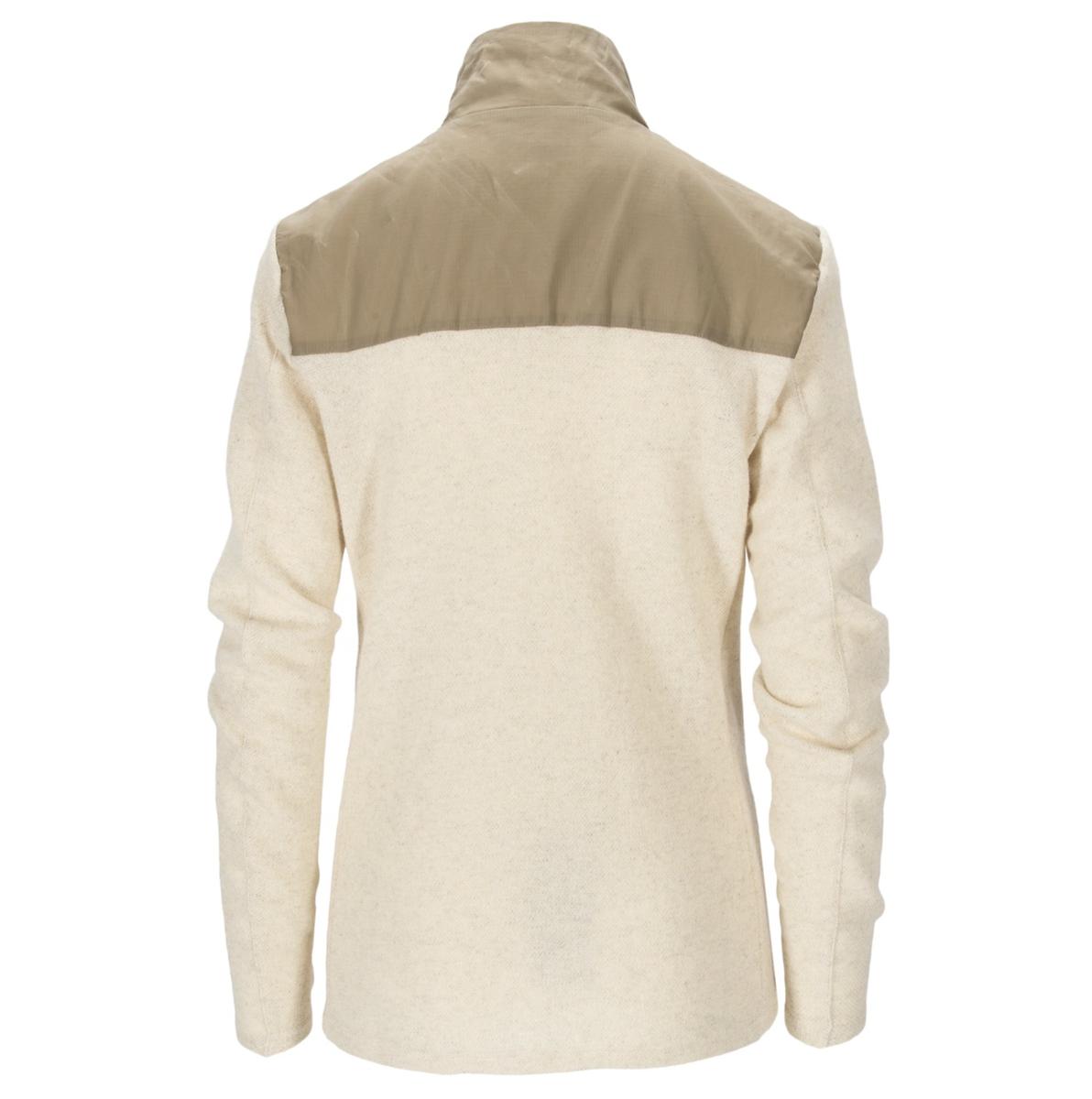 Bilde av Skauen Wool Sweater Womens WAN58.2.633 Warm Sand