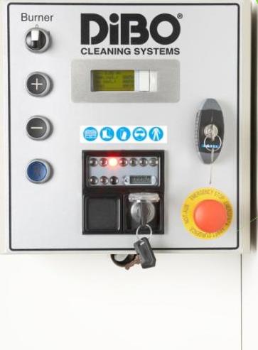 Vaskeutstyr fra Nordic Lift