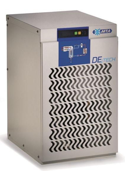 Nordic Lift kompressor DE-012