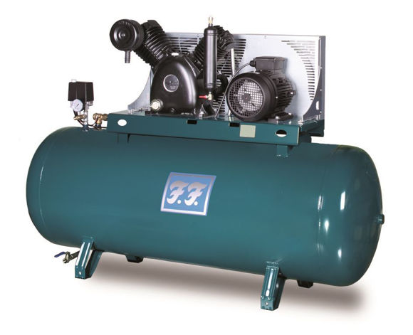 Nordic Lift kompressor IN545270