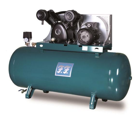 Nordic Lift kompressor IN970500