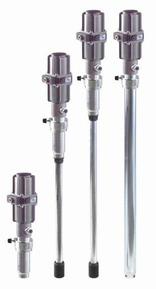 Nordic Lift Olje/fettpumper