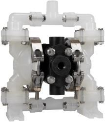 Nordic Lift PB ¼ -TS-3-PP Membranpumpe – trykkluftdrevet