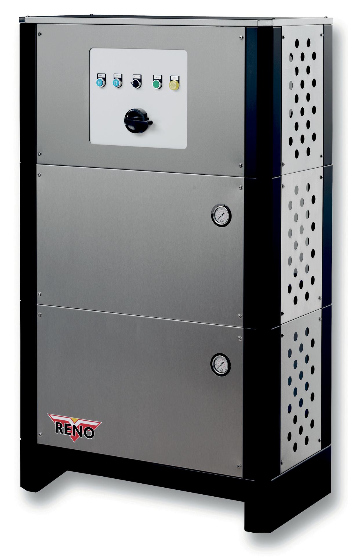 Nordic Lift/Reno S20042-soft stasjonær modell- 2 bruker