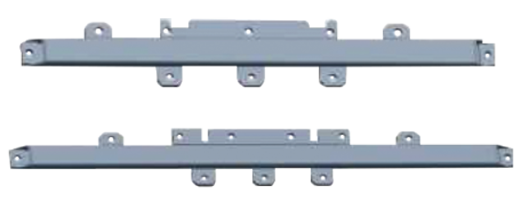 Nordic Lift baseframe, støtteramme for 2-søyler