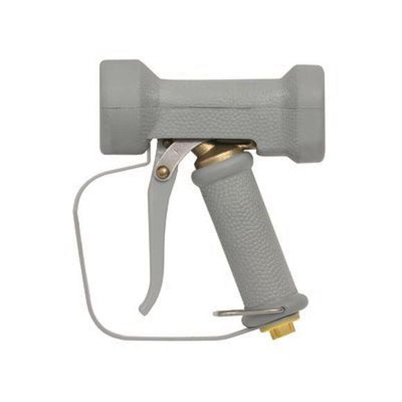 Nordic Lift Pistole ST-1200-1/2IG Messing-grau-neu