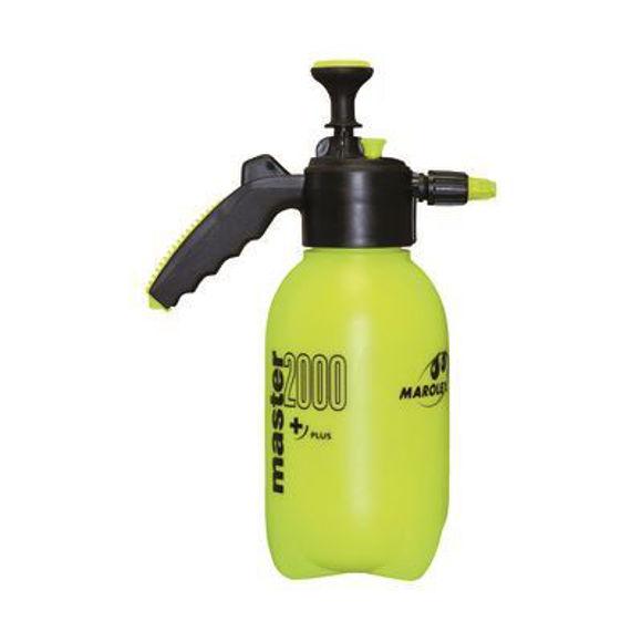 Nordic Lift sprayer master plus 2 ltr.-kjemikanne
