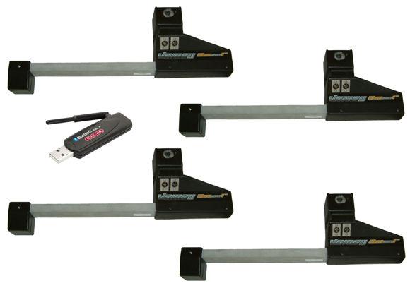 Vamag AM3000 8CCD/Bluetooth