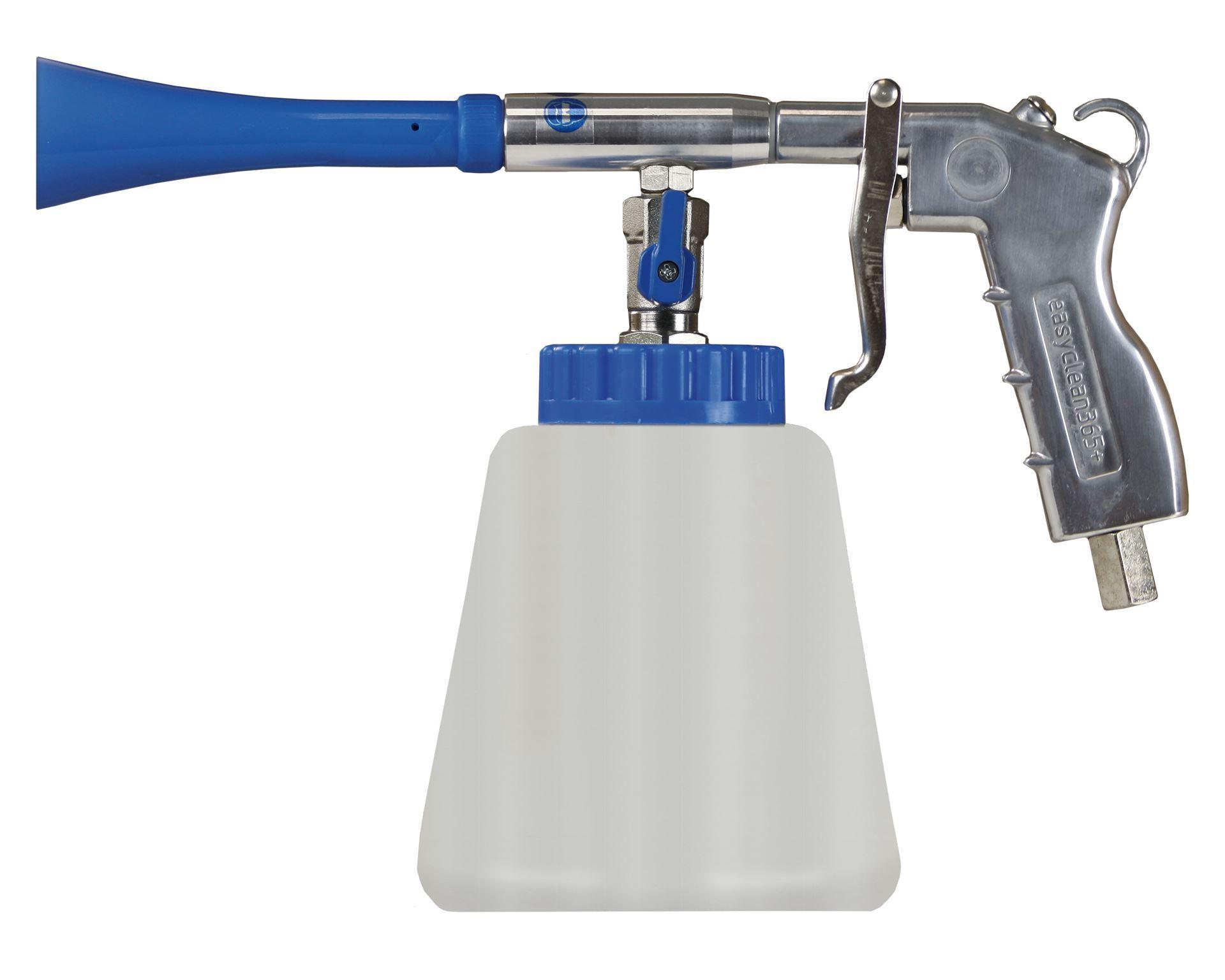 Nordic Lift Easy clean 365+ tornado gun alu - ny utgave Nordic lift tepperensgjøring bilpleie