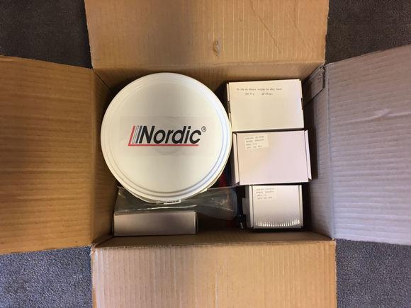 Startpakke med lodd Nordic Lift AS