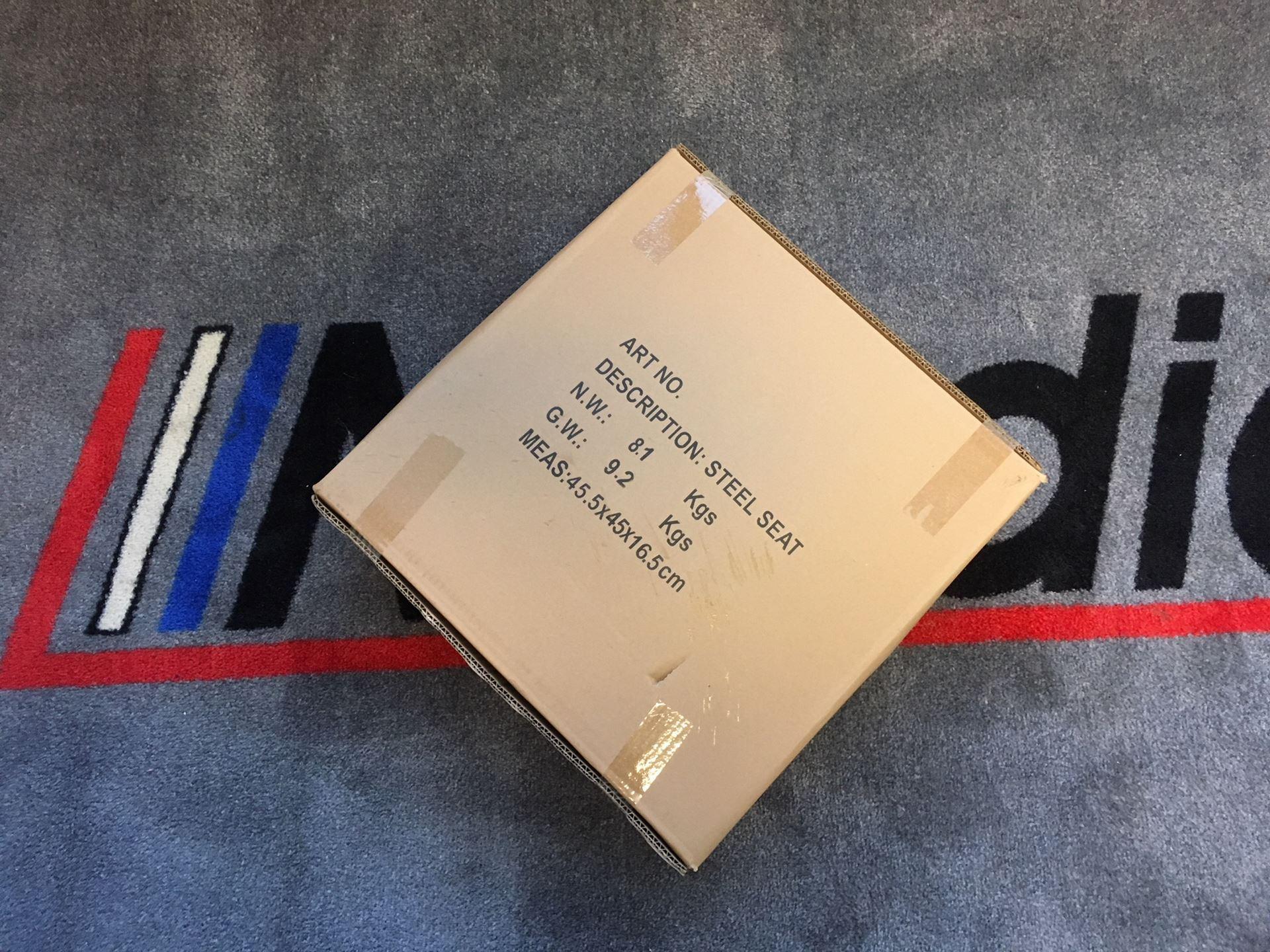 Montørstol for bilmekanikere nordic lift as